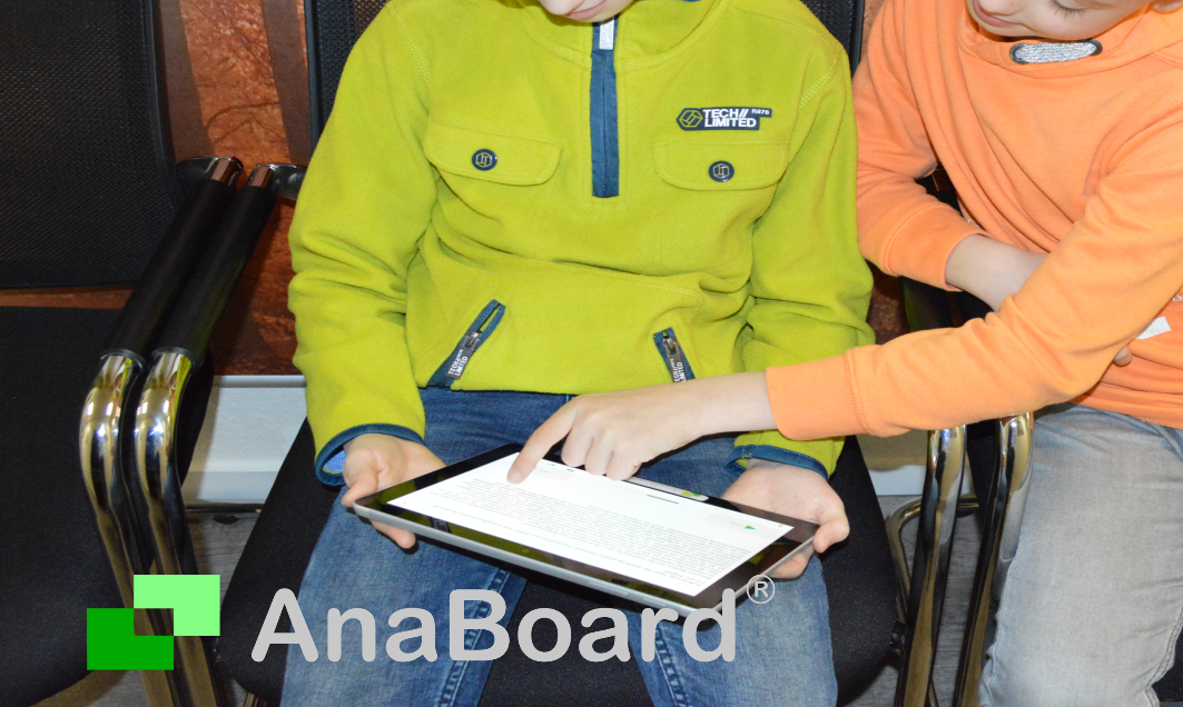 AnaBoard
